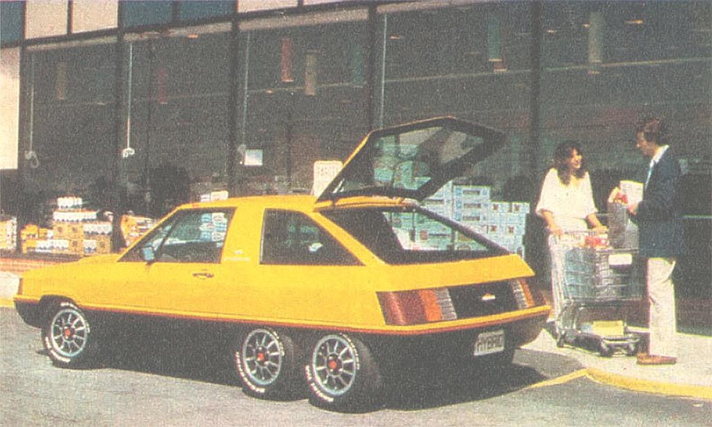 Briggs & stratton hybride