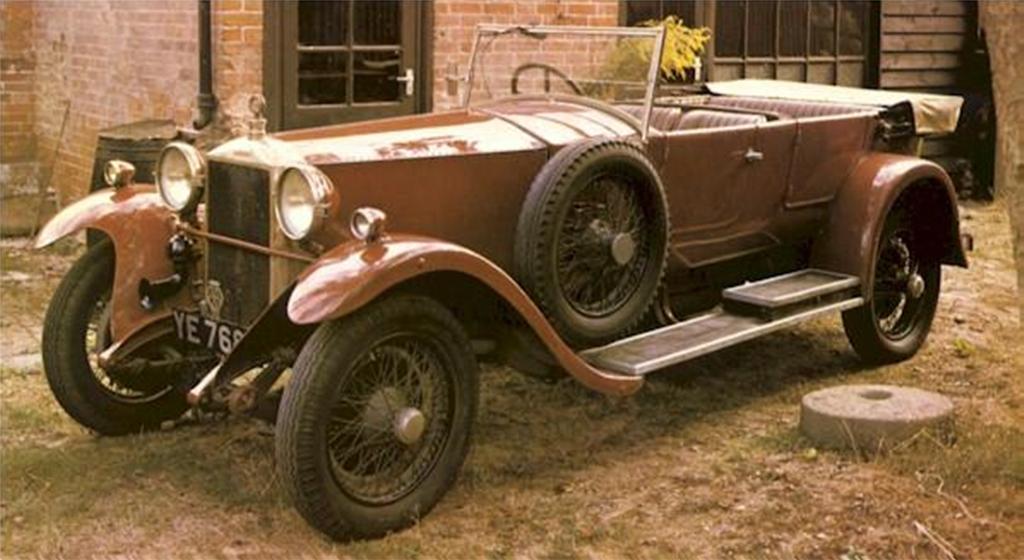 Invicta 1927