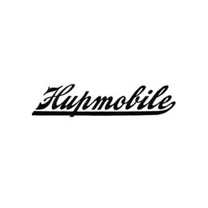 logo hupmobile