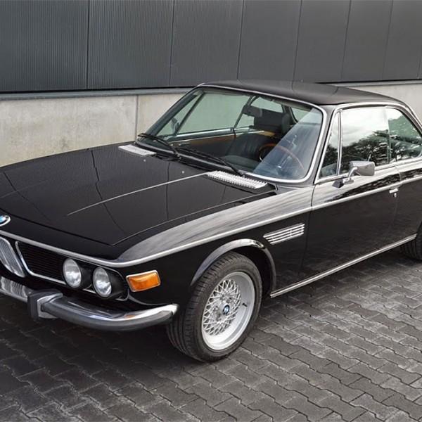 BMW CSI E9
