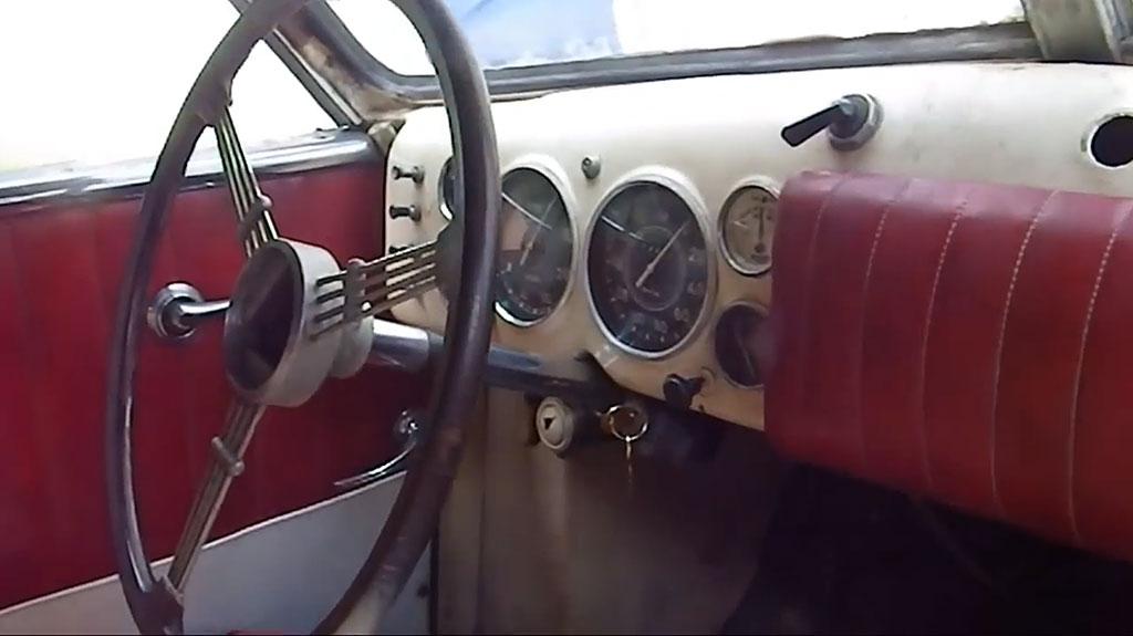 BMW veritas interieur