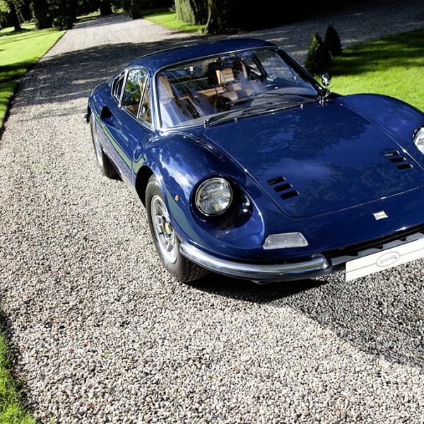 Ferrari Dino 246GT 1971