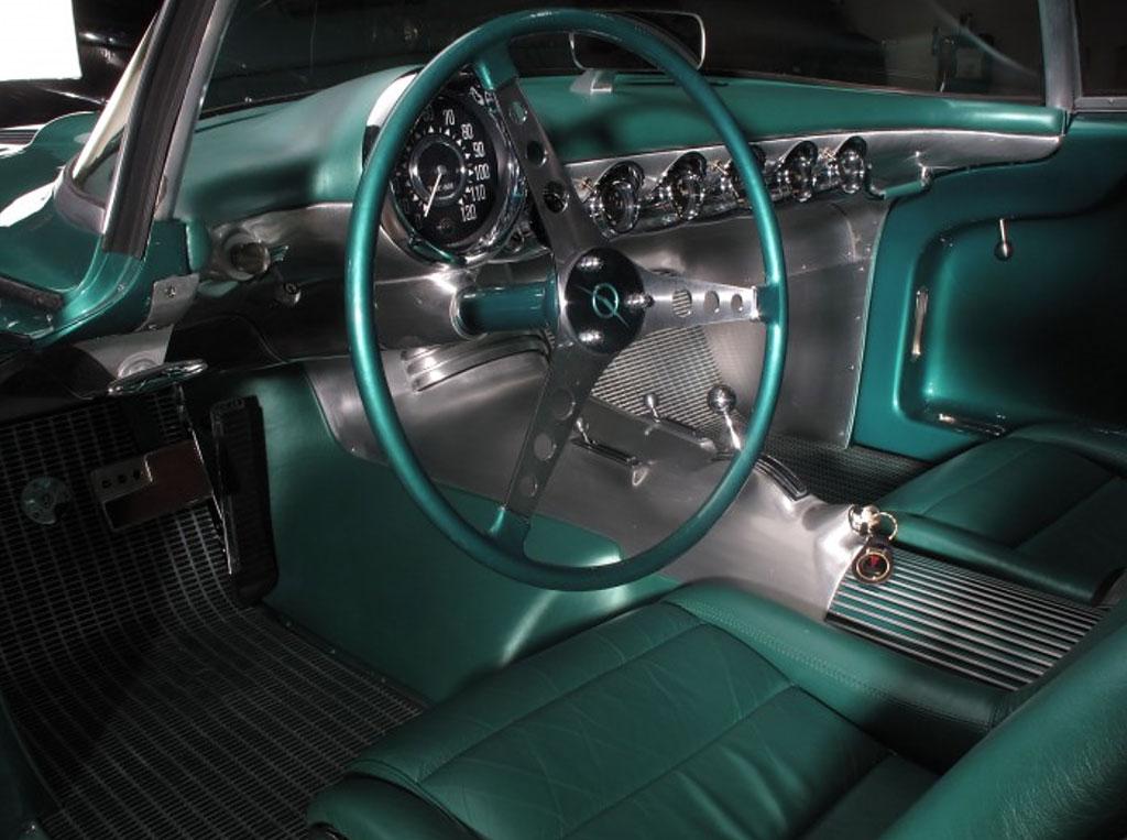 Pontiac_Bonneville concept interieur_ 954