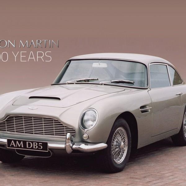 aston martin 100 jaar autoworld brussel