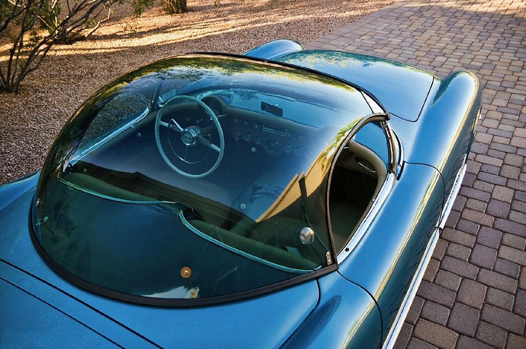 corvette bubble top top