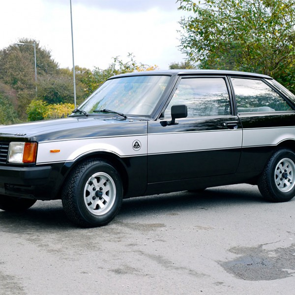 lotus sunbeam 1980
