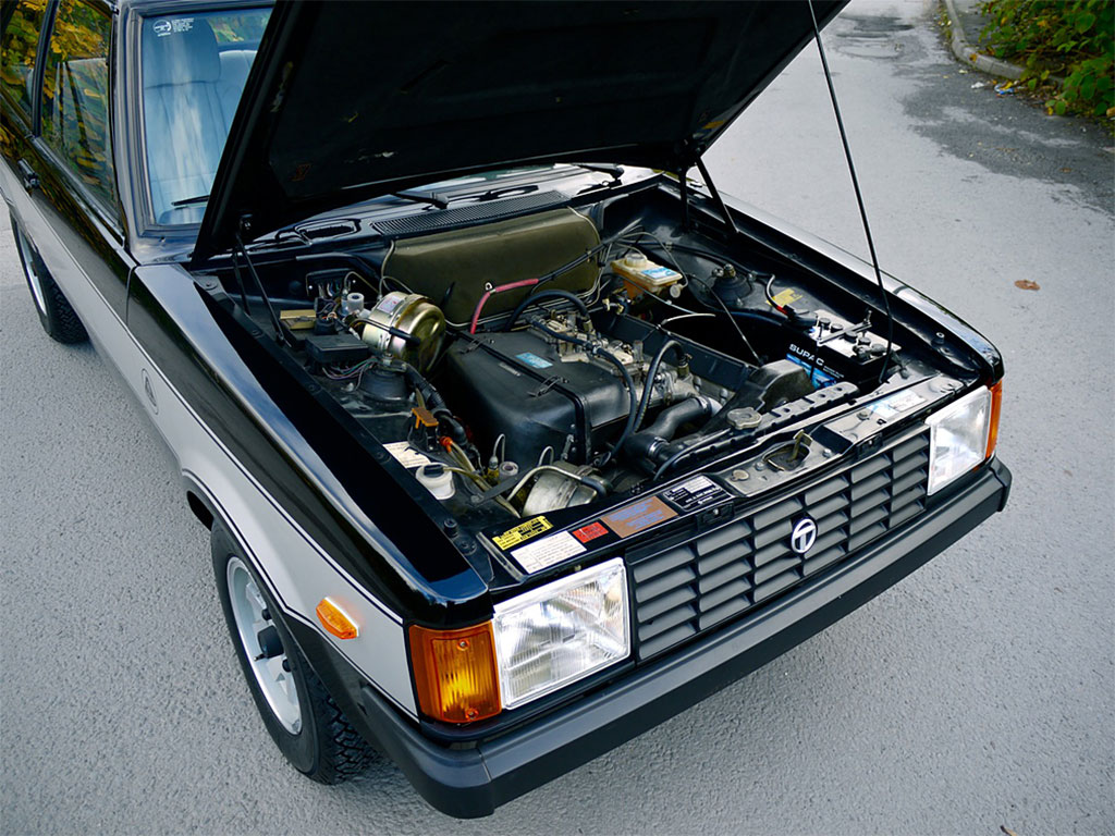 lotus sunbeam 1980 motor