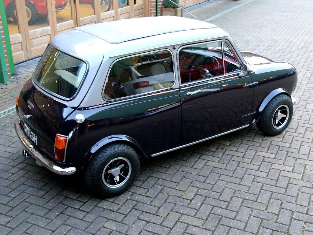 radford mini MKIII