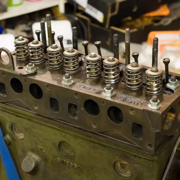 triumph spitfire motorblok