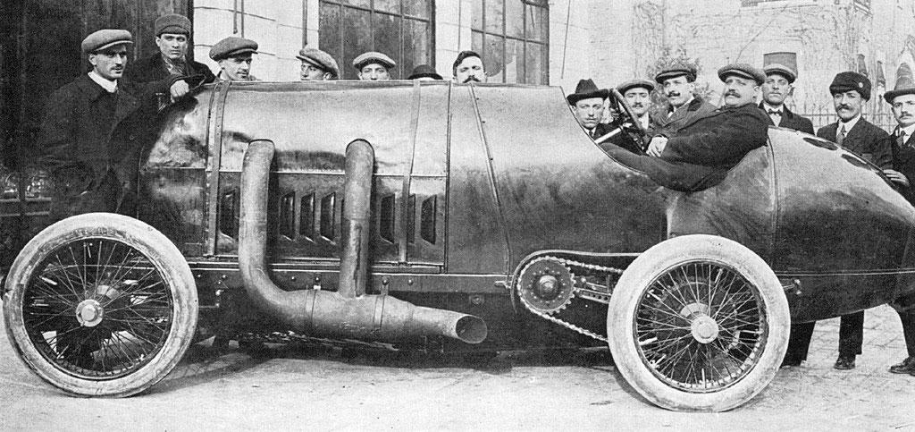 fiat s76 1911