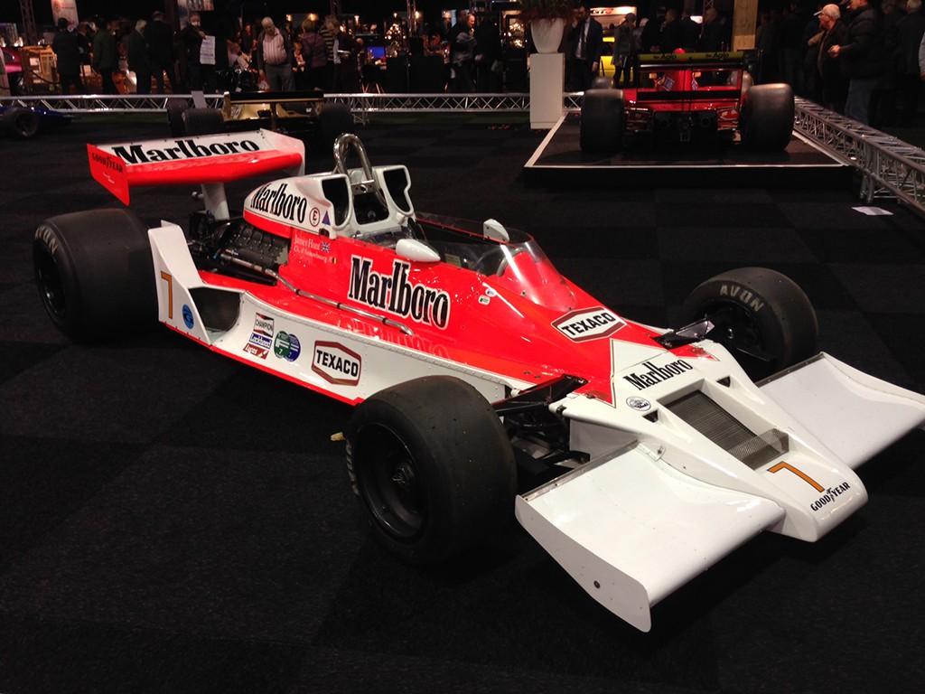 F1 marlboro