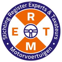 RETM logo