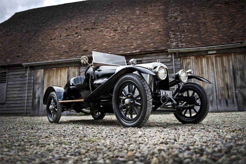 bamford martin a3 1918