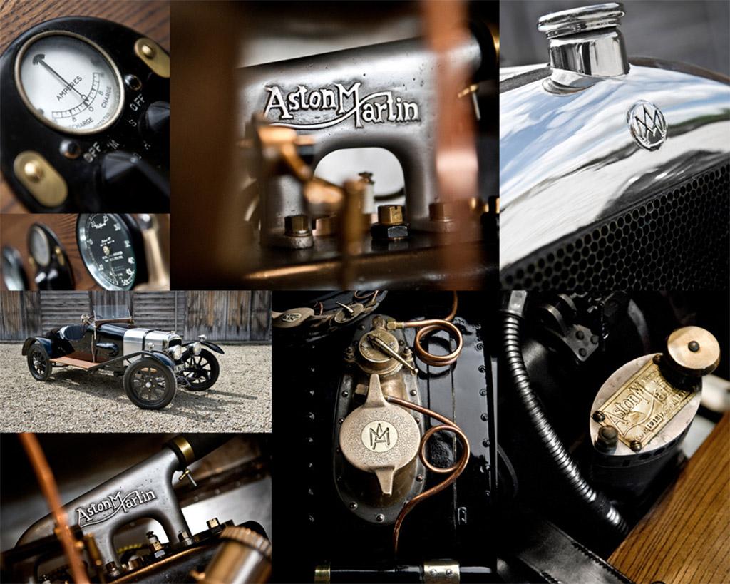 bamford martin a3 1918 details