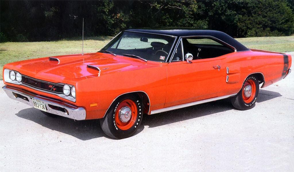 dodge corona RT 1967