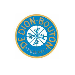 logo de dion bouton