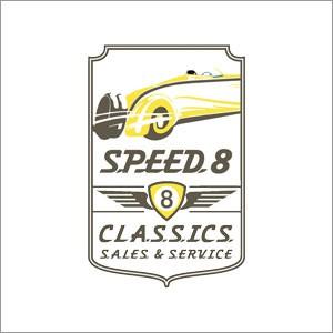 Speed 8 Classics
