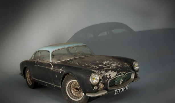 maserati A6G 2000 gransport_berlinetta baillon collectie