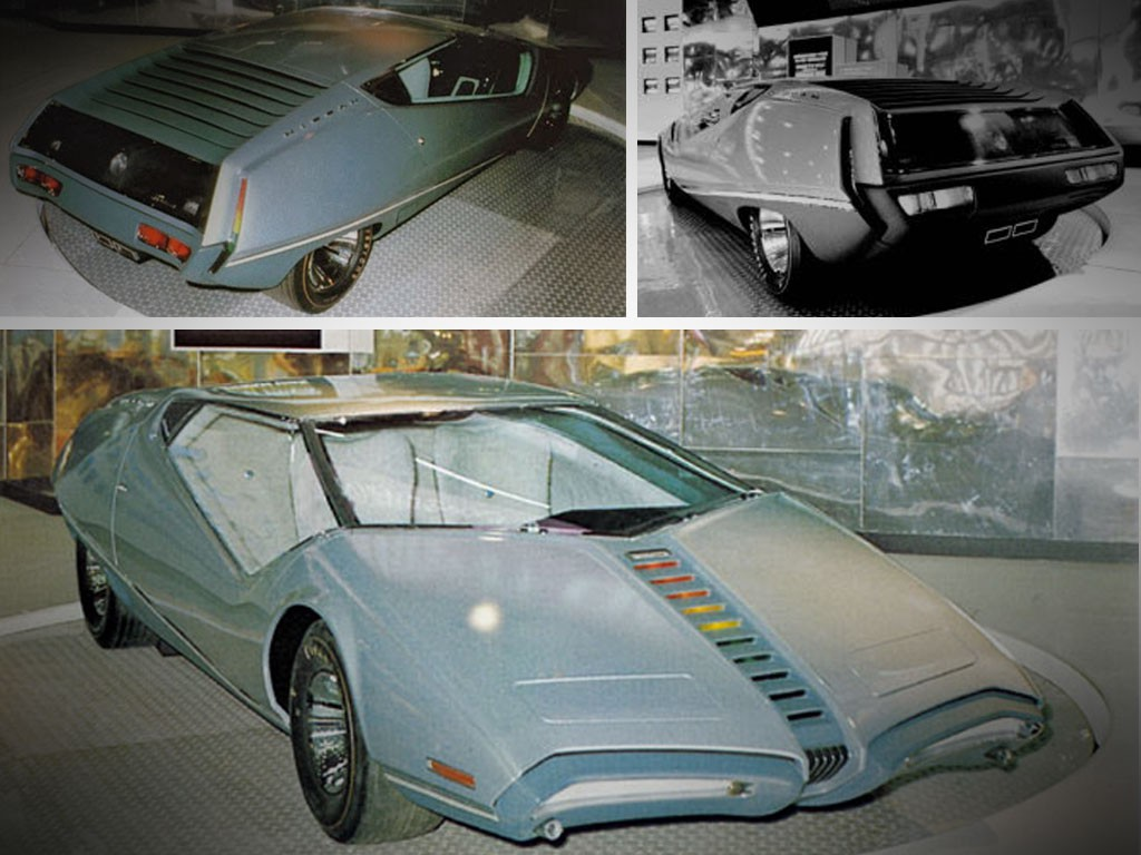 nissan 126X 1970