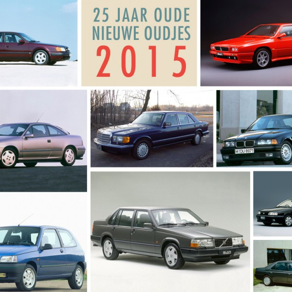 oldtimers 2015