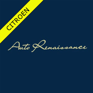 Auto Renaissance