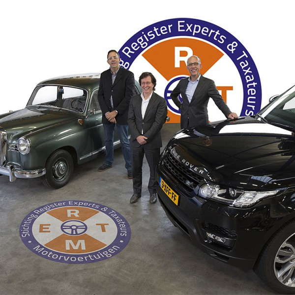 stichting register Experts & Taxateurs Motorvoertuigen