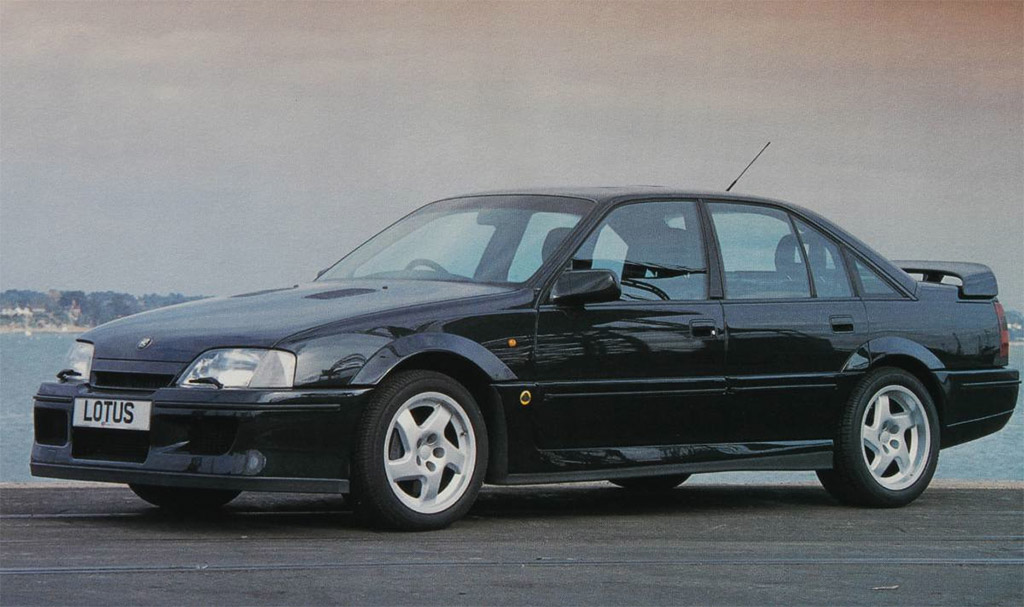 vauxhall lotus carlton 3 6 twin turbo vauxhall lotus. Black Bedroom Furniture Sets. Home Design Ideas