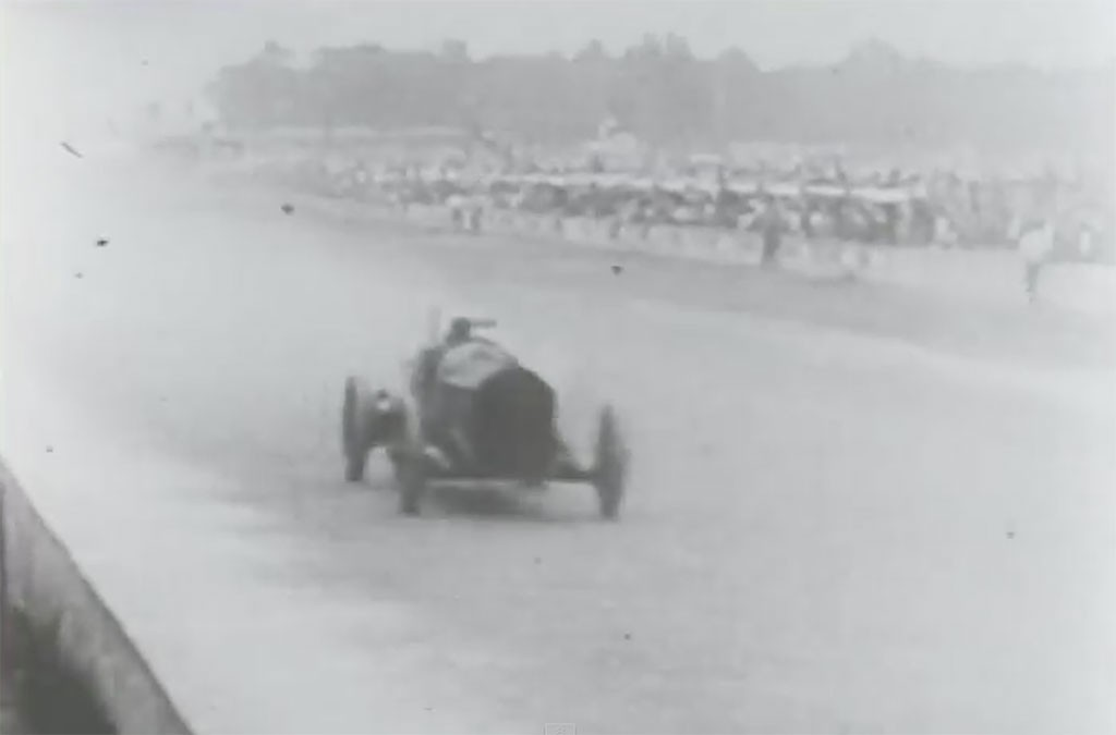 Indy 500 ray harroun