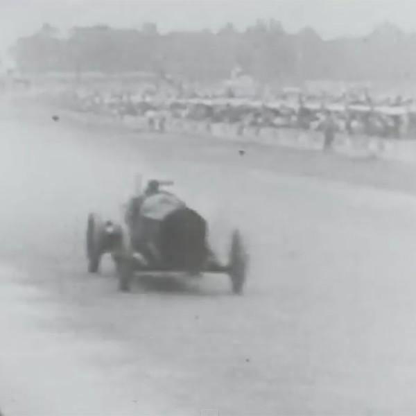 Indy 500 ray harroun
