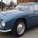 Lancia Appia Zagato GTZ 1957