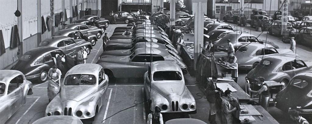 bristol fabriek