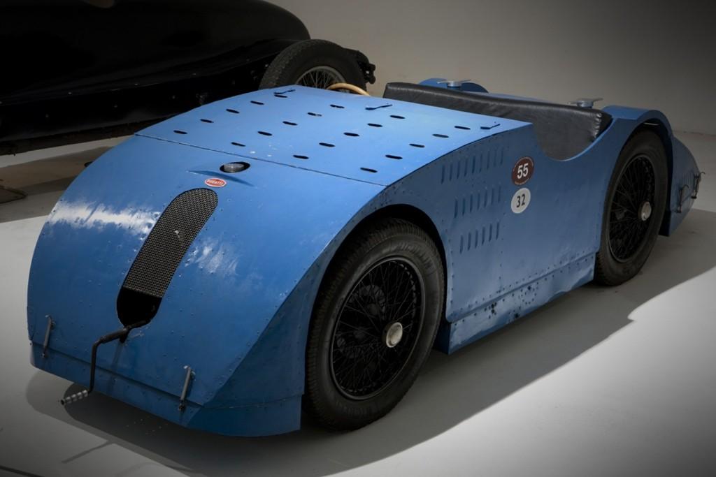 bugatti type 52 1928