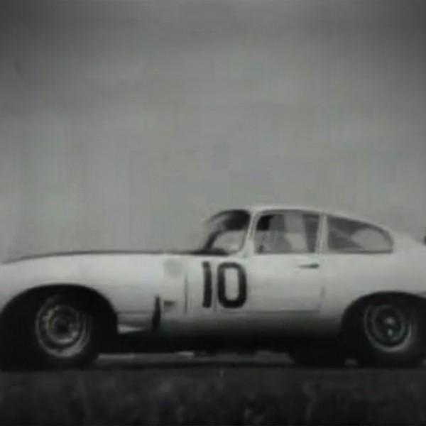 jaguar heritage on youtube