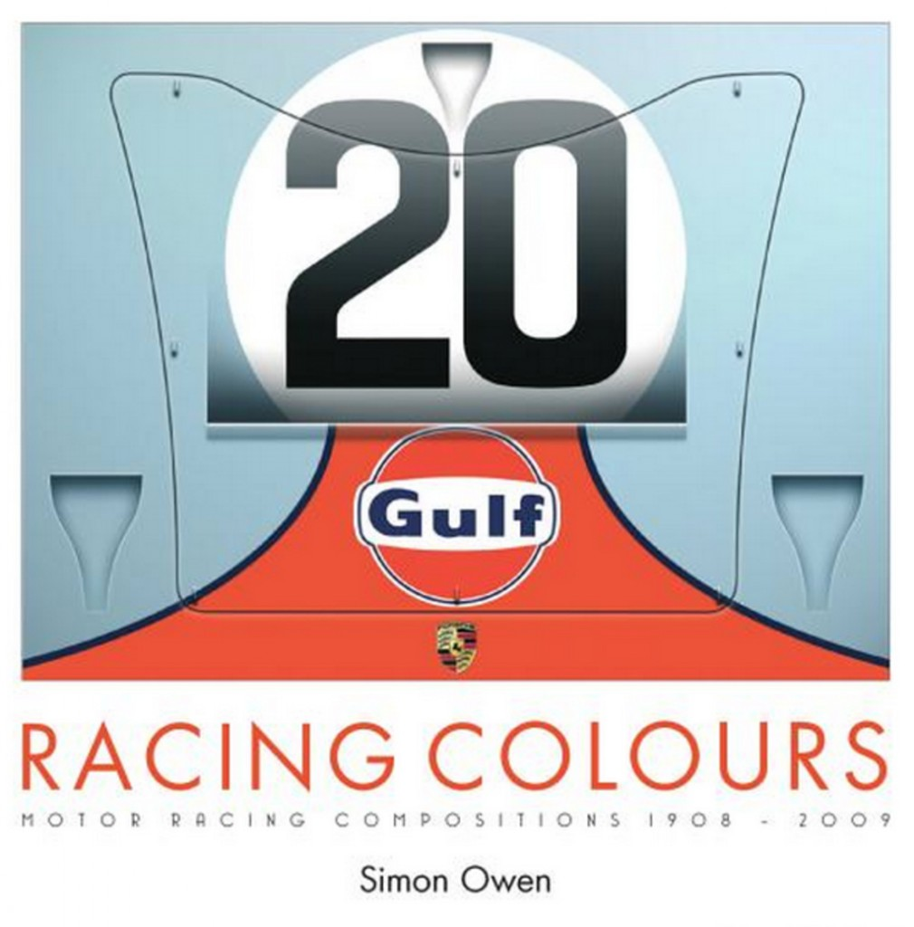 racing colours simon owen