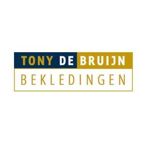 Tony de Bruijn bekledingen