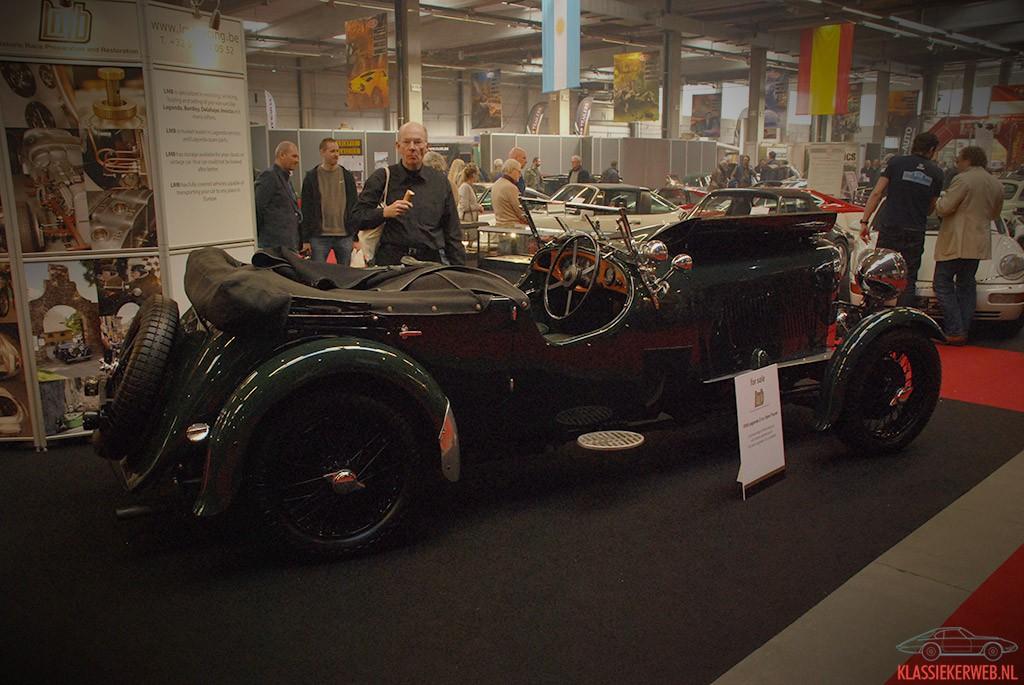 lagonda 2 litre open tourer 1930