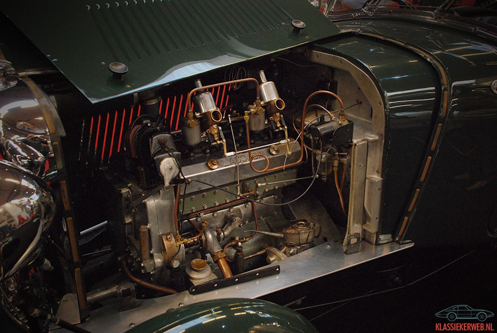 lagonda 2 litre open tourer 1930 motor
