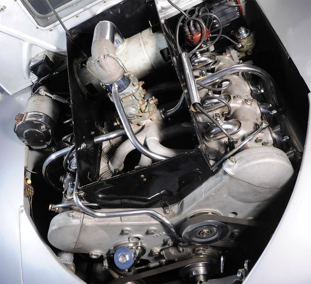 tatra 87 motor