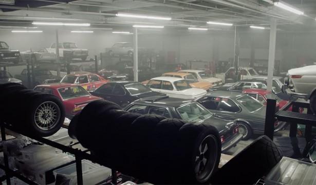bijzondere BMW verzameling