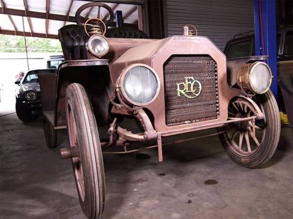 REO model G 1908