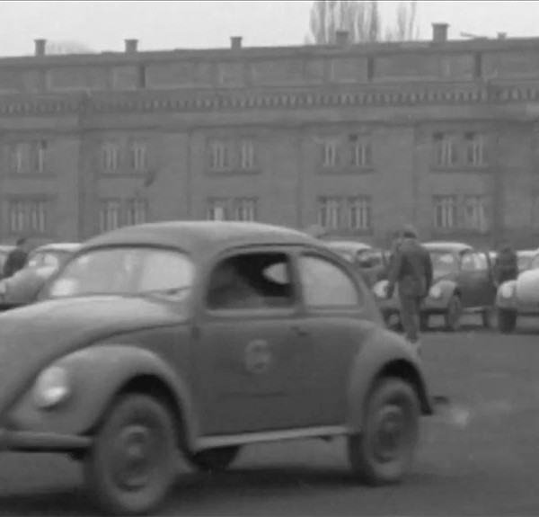 Volkswagen kever documentaire national geographic