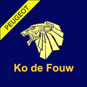 Ko de Fouw