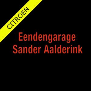 Eendengarage Sander Aalderink