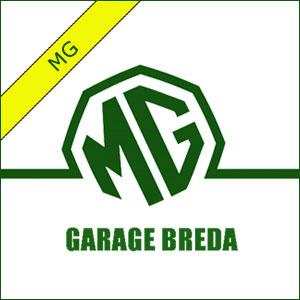 MG Garage Breda