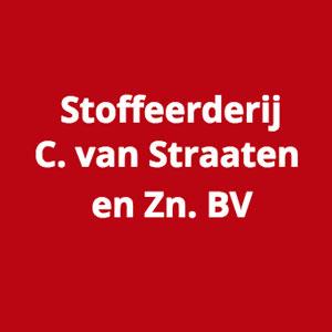 Stoffeerderij C. van Straaten en Zn.