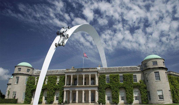 goodwood festival of speed 2014