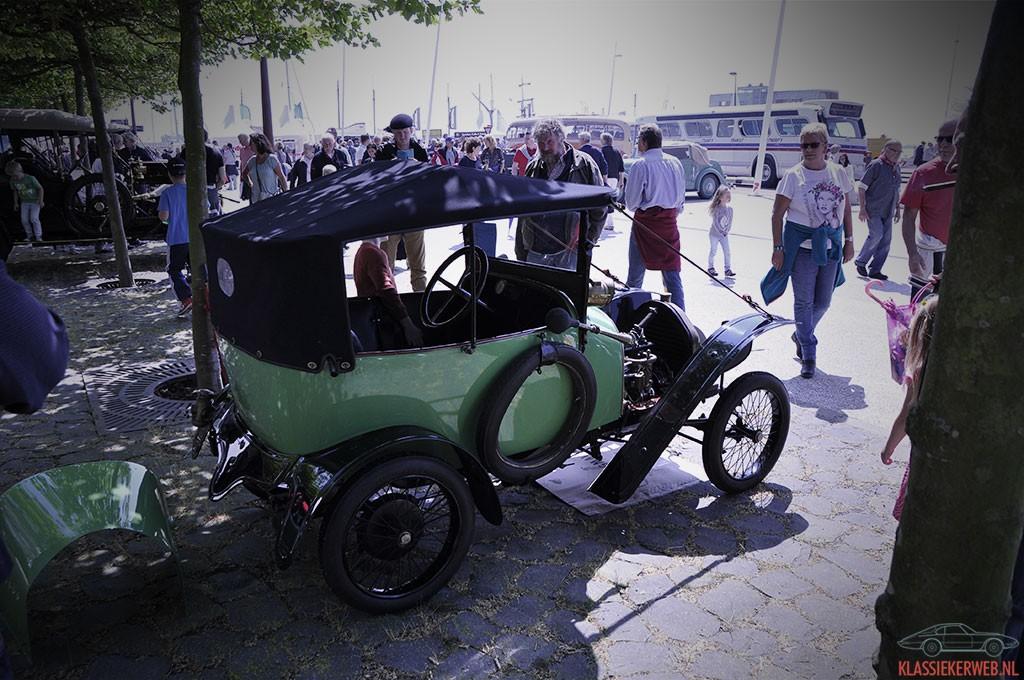 peugeot Bebe 1911