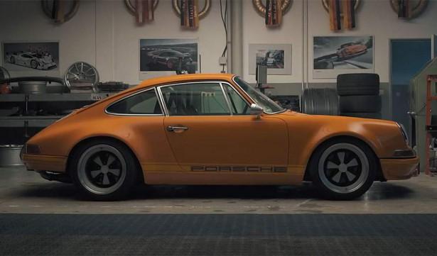porsche 911 light speed door Autoaktiv Motorsport