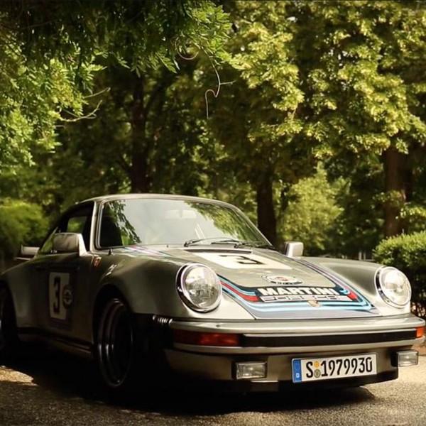porsche 930 1979