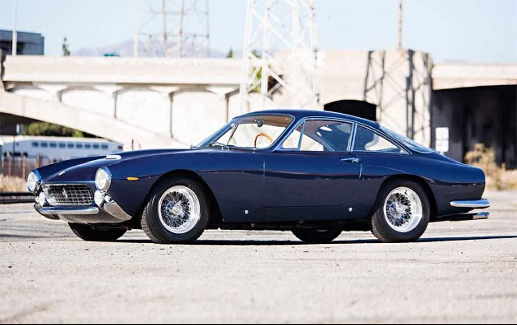 Ferrari 250 GT Lusso uit 1964